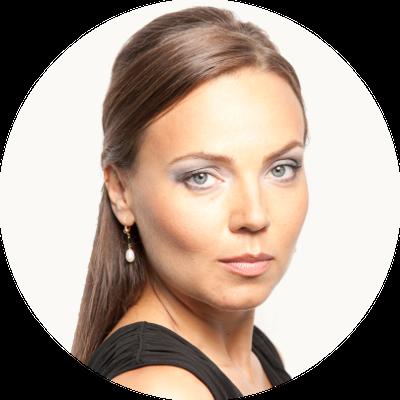 Ксения Курамжина